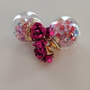 Jewelry - 3 for $18 Double Sided Earrings